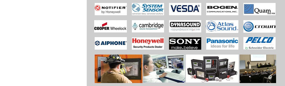 General Sound Life Safety Systems Provider Life Safety